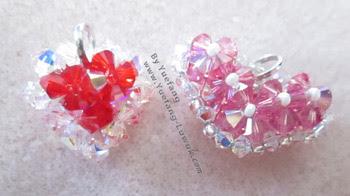 Beaded_heart_pendants_comparation_design