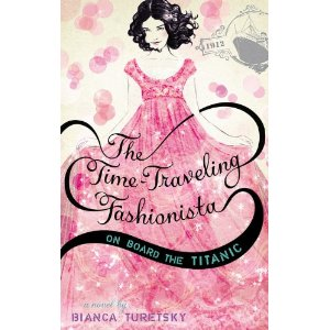 The Time-Traveling Fashionistas on Board the Titanic
