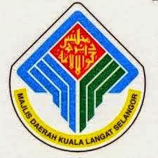 Jawatan Kerja Kosong Majlis Daerah Kuala Langat (MDKL) logo www.ohjob.info