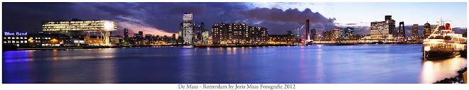De Maas - Rotterdam