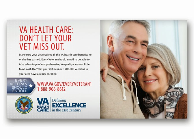 design for va healthcare