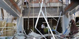 Gempa Terbaru di Aceh Menghancurkan Semuanya