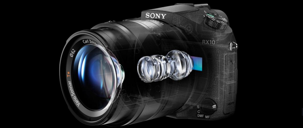 PREZZO FOTOCAMERA DIGITALE SONY DSC-RX10 GENNAIO 2015