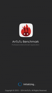 Antutu benchamark - tampilan pertama kali membuka - pengenalan (rev-all.blogspot.com)
