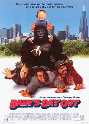 Một Ngày Của Bé - Babys Day Out (1994) Thuyết minh