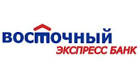 Восточный Экспресс Банк логотип