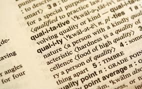 A Lean Journey How Do You Define Quality
