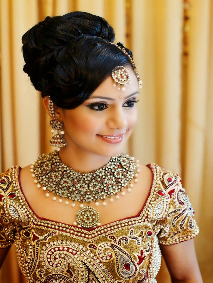 bridal jhumka collection 2015 - hotblended