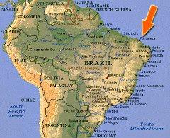 CLIMA EN BRASIL