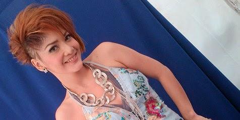 Foto Model  Rambut Irma Darmawangsa