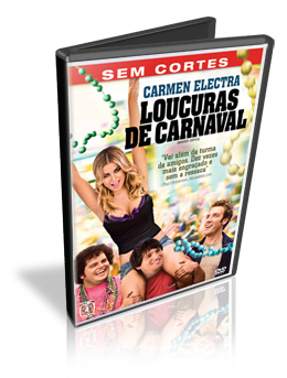 Download Loucuras de Carnaval Dublado DVDRip 2011