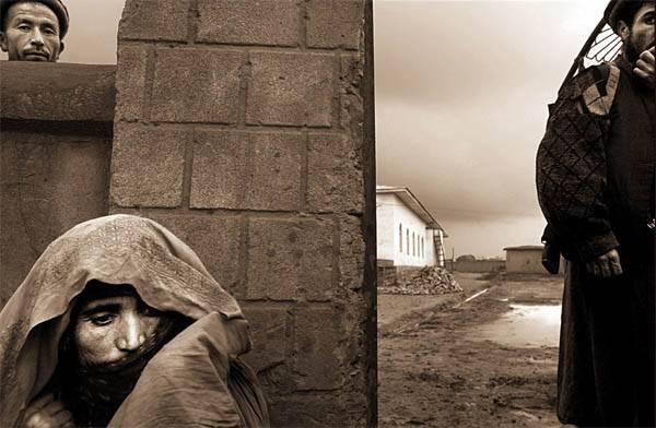 a36 ΑΠΙΣΤΕΥΤΕΣ φωτογραφίες βραβευμένες με Poulitzer