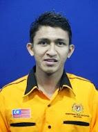Mohd Nazlin Bin Mohd Noor