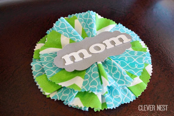 special name tag for the mom to be, Little Man theme baby shower. Clever Nest #aquagraylime #boysfirstbirthday #hipsterparty #littlemantheme #clevernest #babyshowergameideas