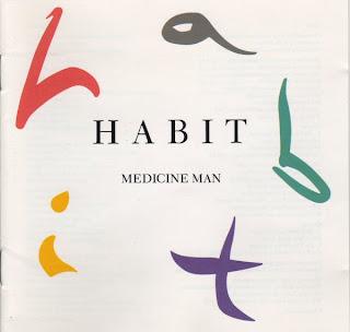 Habit - Medicine Man (1988)