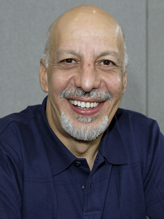 Erick Avari Net Worth