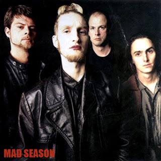 mad season wallpaper