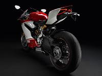 2012 Ducati 1199 Panigale S Tricolore Gambar Motor 2