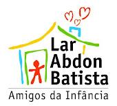 LAR ABDOM BATISTA JOINVILLE - 100 ANOS