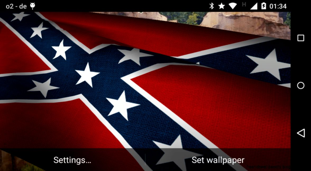 Rebel Flag Android Wallpaper   Free Hd Wallpapers