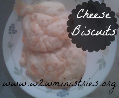 #Recipe for #cheese #biscuits like Red Lobster