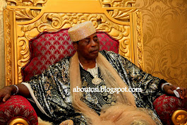Photos from Oba Akinruntan's 5th year Coronation anniversary