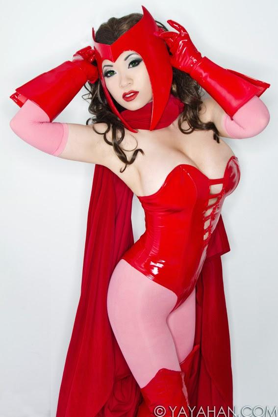 Name? galerias de cosplay hentai vid