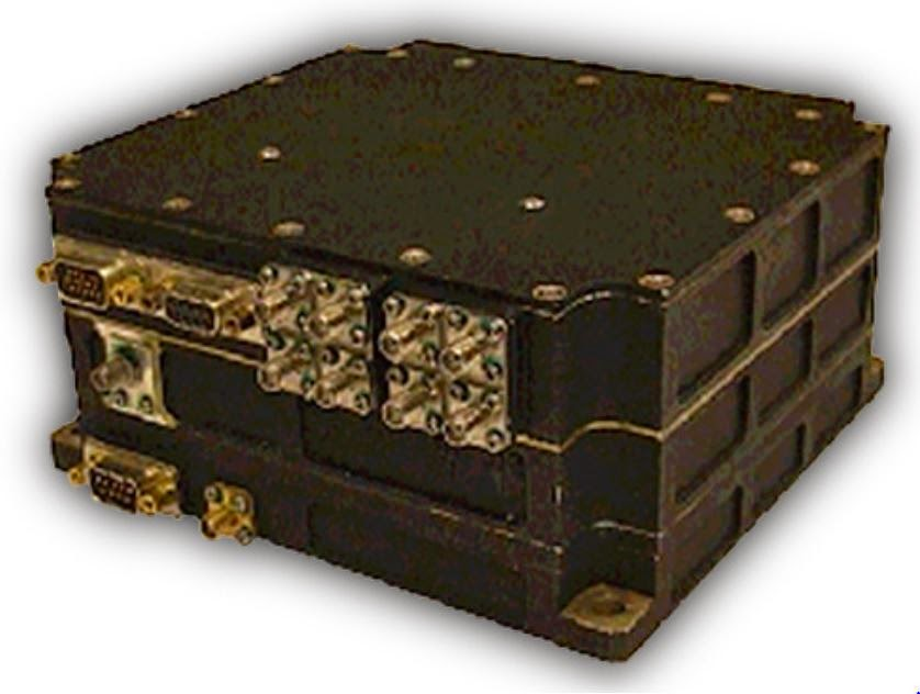 Модулятор X-диапазона T-708