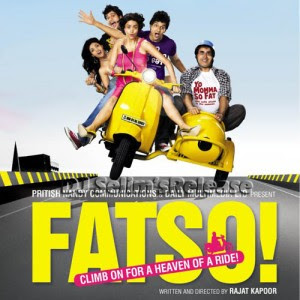 Fatso 2012 Hindi Movie Watch Online