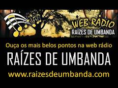 Web Rádio Raízes de Umbanda