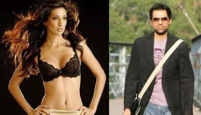 Abhay Deol Engaged To Preeti Desai
