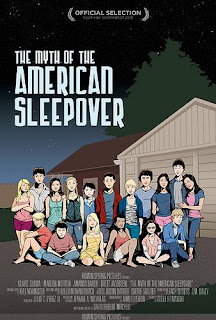 Ver online: The Myth of the American Sleepover (2010)