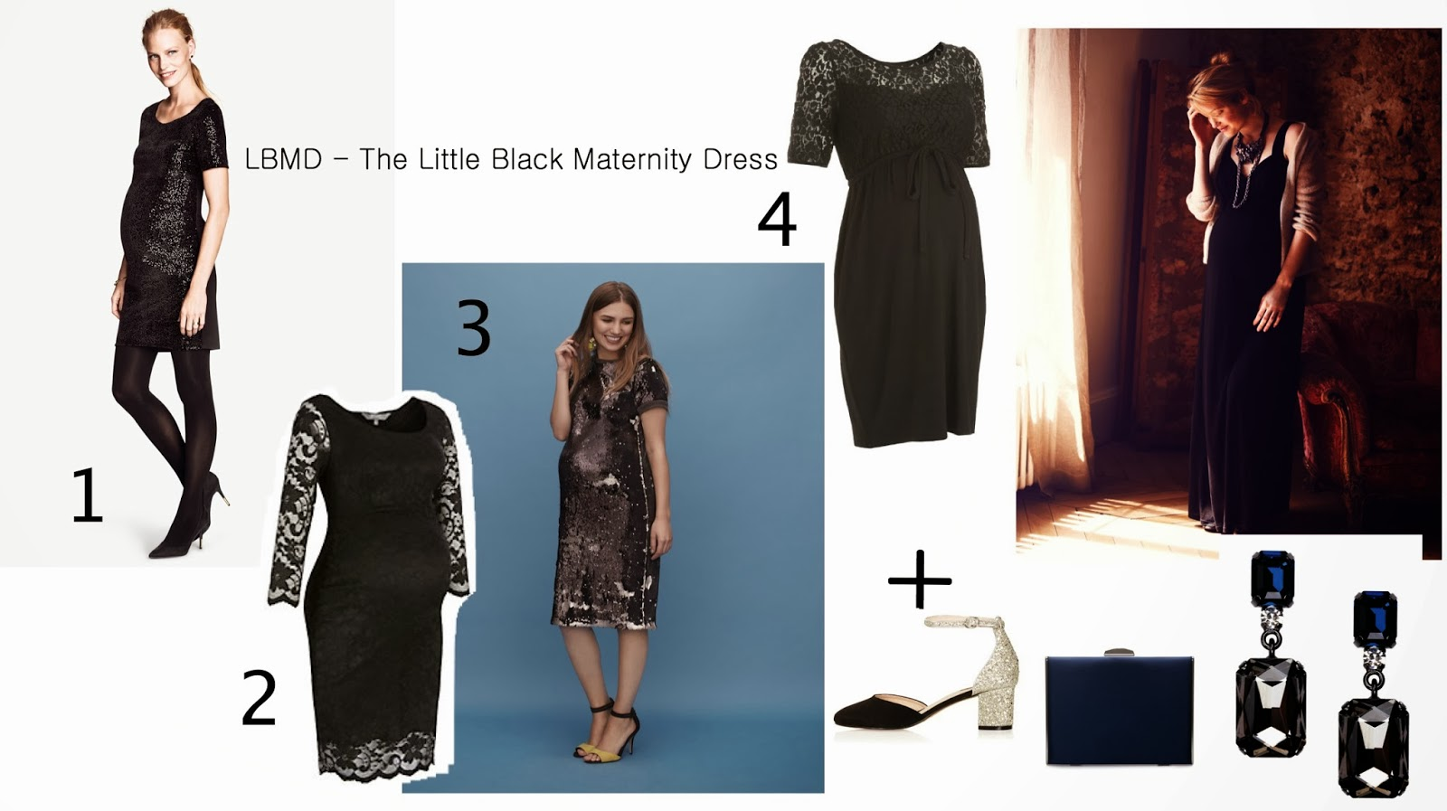 mamasVIB | V. I. BUYS: 5 fabulous Maternity party dresses you CAN and WILL wear again , V. I. BUMP| 5 of the best Maternity party dresses | maternity dresses | festive wear | little black dress | maternity dress