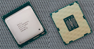 Intel Merilis Processor Ivy Bridge-E