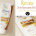 Review // Dove Nourishing Oil Care Daily Treatment Conditioner