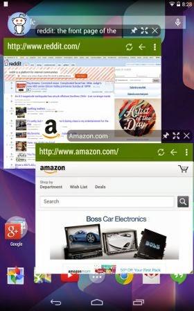Hover Browser Apk