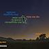 Hành tinh Hỏa trong chòm sao người bắn cung trên bầu trời chiều tối 9/11