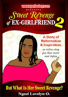 Sweet Revenge of Ex-girlfriend 2