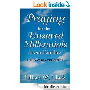 Praying for the Unsaved Millennials