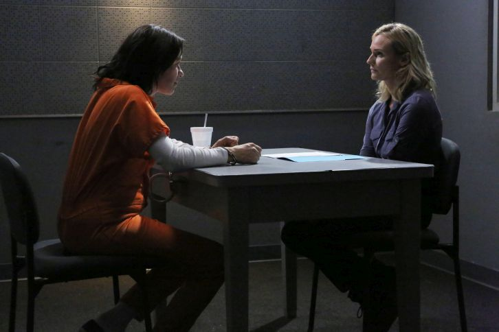 The Bridge - Episode 2.11 - Beholder - Promotional Photos