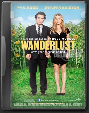 Wanderlust (BRRip HD Inglés SUbtitulado) (2012)