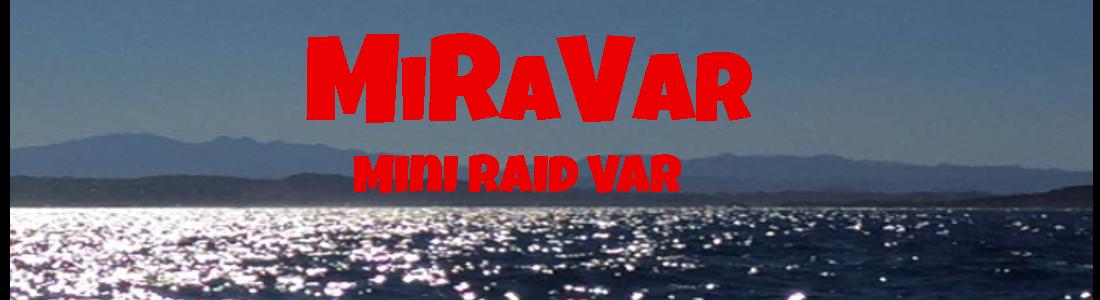 MiRaVar
