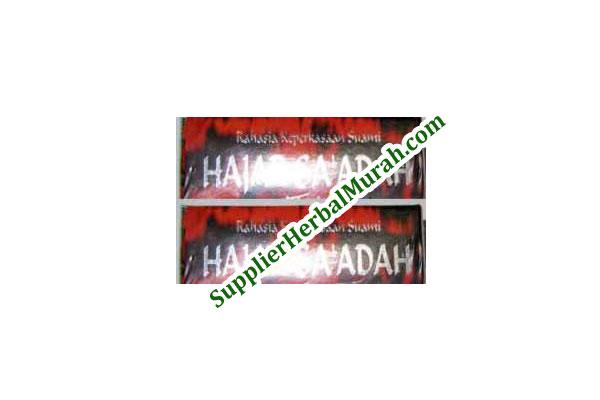 Air Hajar Sa'adah 3 ml El Hanif