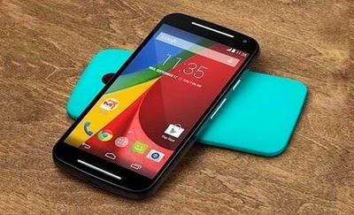 Harga New Motorola Moto G 2014