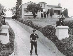LaBianca Residence