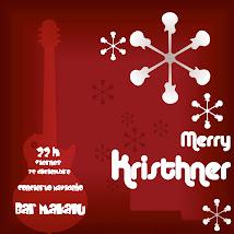 Concierto Merry Kristhner 2009