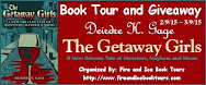 The Getaway Girls Tour & Giveaway