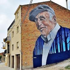 Festival d'Art Mural de Penelles