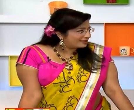 Malayalam actress ranjini hot unseen boobs squeezed - 3 8