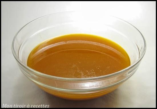 Mon tiroir recettes blog de cuisine bouillon de poulet - Bouillon d os ...